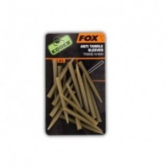 Edges Anti Tangle Sleeves Fox (x25)