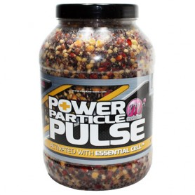 Mainline Power Particle The Pulse & Essential Cell 3kg
