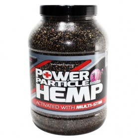 Mainline Power Particle Hemp & Multi Stim