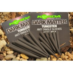 Anti Tangle Sleeves Tungsten Korda Dark Matter