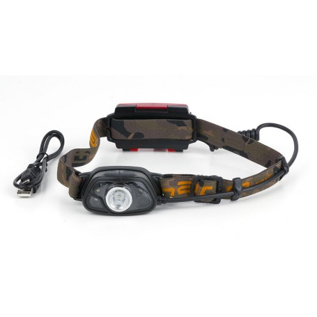 Lampe Frontale Fox Halo MS300C Headtorch