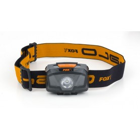 Lampe Frontale Fox Halo 200 Headtorch