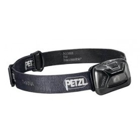 Headlamp Petzl Tikkina Black