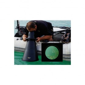 Aquascope Carp Spirit Water Scan
