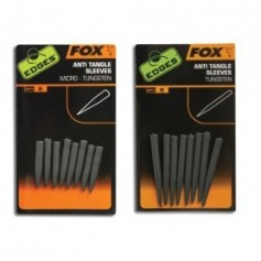 Anti Tangle Sleeves Fox Edges Tungsten (par 8)