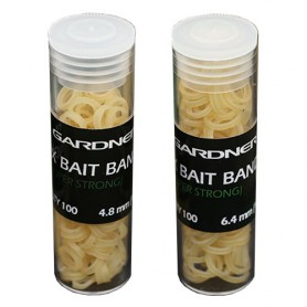 Latex Baits Band Gardner