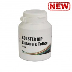 Booster Dip Mistral Baits Banana & Toffee 150ml