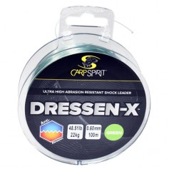 Shockleader Carp Spirit Dressen X 0.70mm 100m