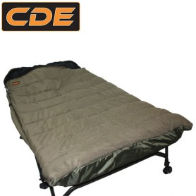 CDE 5 Seasons Sleeping Bag - 2 people
