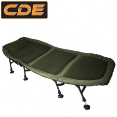 Bedchair CDE Line Style 8 pieds