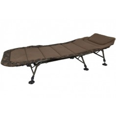Bedchair Fox Royale R3 Camo XL Kingsize