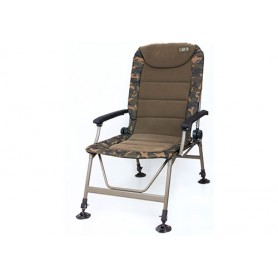 Level Chair Fox R3 Camo Chair
