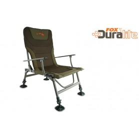 Level Chair Fox Duralite