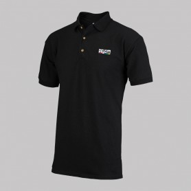 Polo Delkim Black