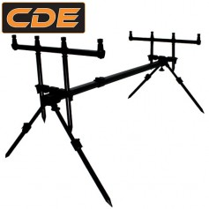 Rod Pod CDE Easy Pod 4 Cannes