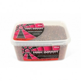 Mainline High Impact Groundbait Nut Mix 2kg