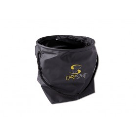 Seau Carp Spirit Foldable Bucket