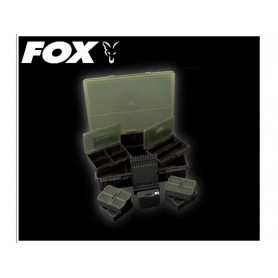 Boites à Acessoires Deluxe Fox Royale System Box Medium