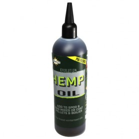 Dynamite Baits Evolution Oil Hemp 300ml