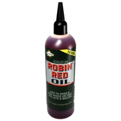 Dynamite Baits Evolution Oil Robin Red 300ml