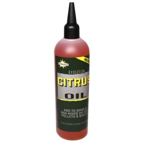 Dynamite Baits Citrus Evolution Oil 300ml