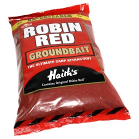 Dynamite baits Robin Red Groundbait Haith's