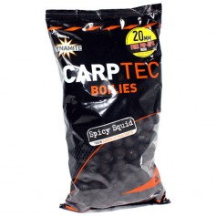 Carp Tec Dynamite baits Spicy Squid 20mm 2kg