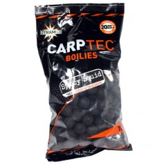 Carp Tec Dynamite baits Spicy Squid 20mm 1kg
