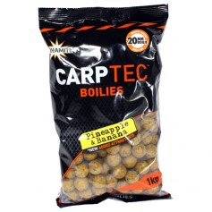 Carp Tec Dynamite Baits Pineapple & Banana 20mm 1kg