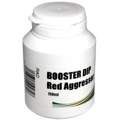 Booster Dip Mistral Baits Red Aggressor 150ml
