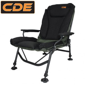 Level Chair CDE New Ultra Confort