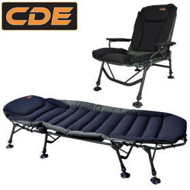 Pack CDE Confort Bed & Level New Utra Confort