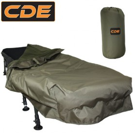 Couverture CDE Thermal Cover Aquatex Line Style