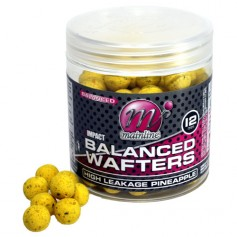 Mainline High Impact Wafters 12mm High Leakage Pineapple (équilibrée)