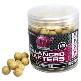 Mainline High Impact Wafters 12mm Banoffee (équilibrée)