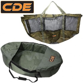 Pack No Kill CDE Cocoon