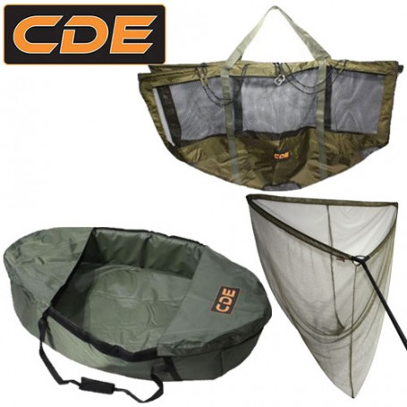 Pack No Kill CDE Cocoon XS