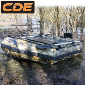 Bateau Gonflable CDE New Sphynx Camo 1.80m