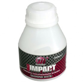 Mainline High Impact Booster Diamond Whites 175ml