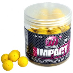 Mainline High Impact Pop-Ups 15mm High Leakage pineapple