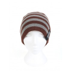 Bonnet Mainline Striped Beanie Hat