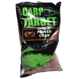 Bouillettes Carp Target Power Crab 20mm 800g