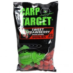 Bouillettes Carp Target Sweet Straberry 20mm 800g
