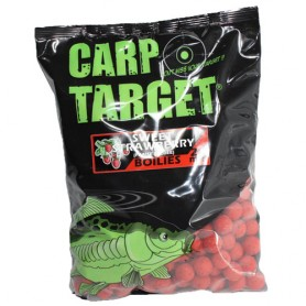 Bouillettes Carp Target Sweet Strawberry 20mm 2.5kg