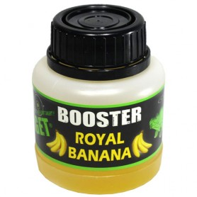 Booster Carp Target Royal Banana 100ml