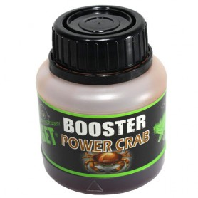 Booster Carp Target Power Crab 100ml