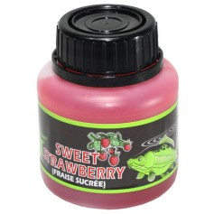 Booster Carp Target Sweet Strawberry 100ml