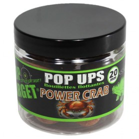 Pop Ups Carp Target Power Crab 20mm 60g