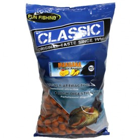 Bouillettes Fun Fishing Classic Mangana 20mm 4kg