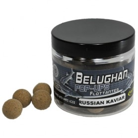Pop Ups Fun Fishing Belughan Russian Kaviar 15mm